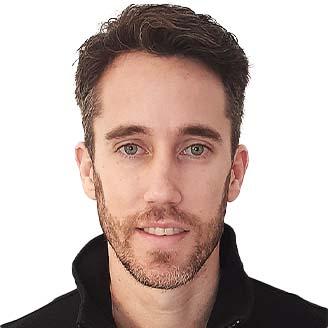 Headshot of Esteban Guerrieri