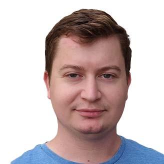 Headshot of Andrej Marečák