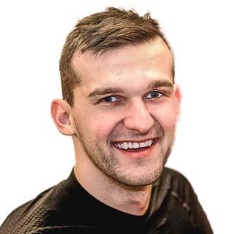 Headshot of Dennis Zeťák