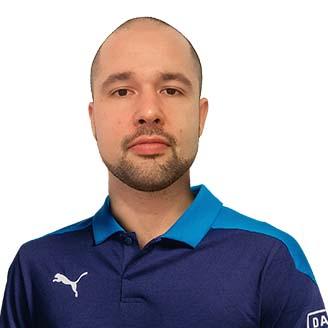 Headshot of Alen Terzic