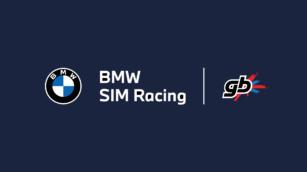 55 – BMW Team GB Logo