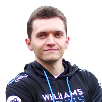 Headshot of Petar Brljak