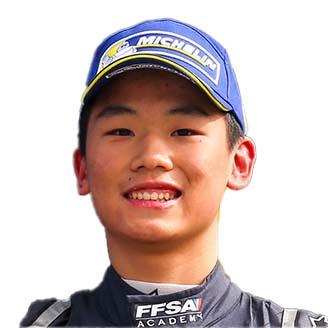 Headshot of Yifei Ye