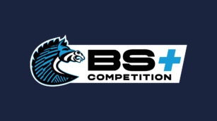 89 – BMW Team BS + Competition Logo