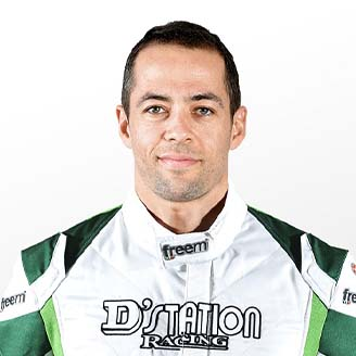 Headshot of Joao Paulo Oliveira