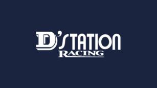 777 – D'Station Racing Logo