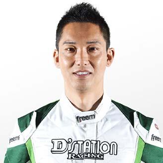 Headshot of Tomonobu Fujii