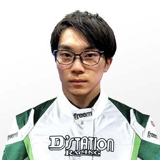 Headshot of Toshiya Nojima