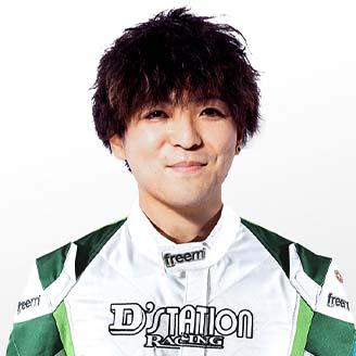 Headshot of Yusuke Tomibayashi