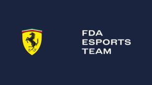 51 – FDA Esports Team Logo