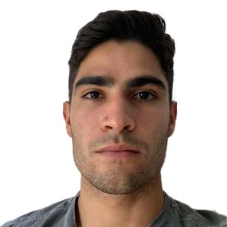 Headshot of Sergio Sette Camara