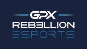22 – GPX Rebellion Esports Logo