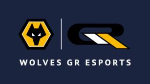 87 – GR Wolves Racing Logo