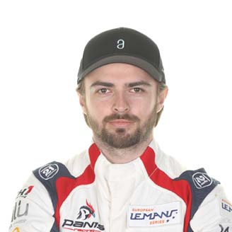 Headshot of Will Stevens