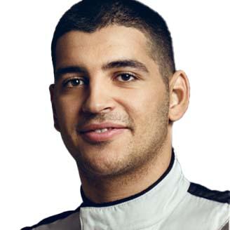 Headshot of Ayhancan Güven