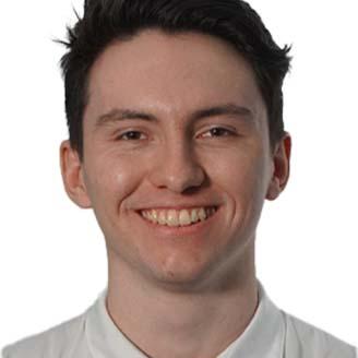 Headshot of Joshua Rogers