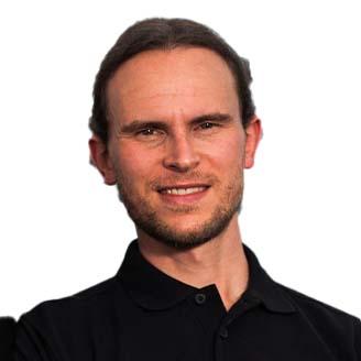 Headshot of Michael Woller