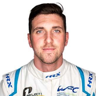 Headshot of Riccardo Pera