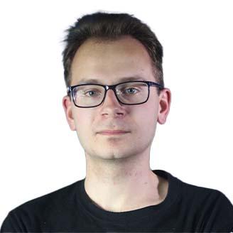 Headshot of Zbigniew Siara