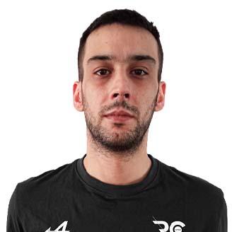 Headshot of Borja Millán