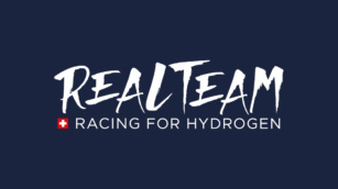 70 – Realteam Hydrogen by TRL Logo
