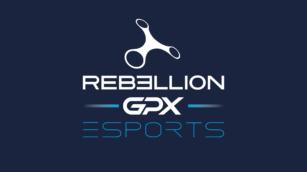 01 – Rebellion GPX Esports Logo