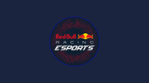 11 – Red Bull Racing Esports Logo
