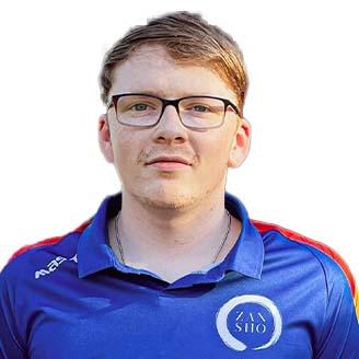 Headshot of Matt Richards