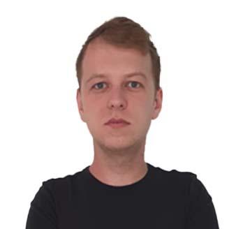 Headshot of Jeffrey Rietveld