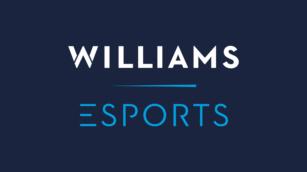 05- Williams Esports Logo