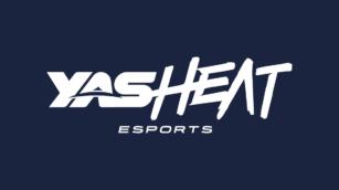 49 – YAS Heat Logo